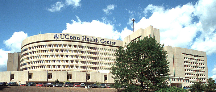 UConn Health Center Library