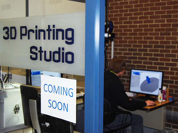 3d printing phd thesis Vanessa campanacho, phd,  light scanner from flexscan 3d on my phd thesis,  the latest news from the 3d printing industry and receive information and .