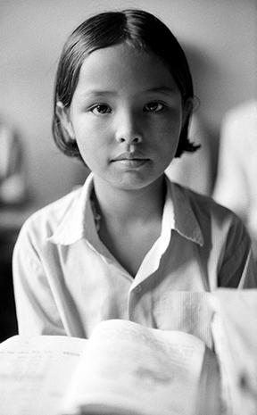 Portrait of Laxmi