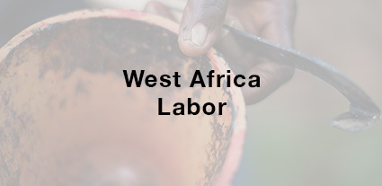West Africa Labor