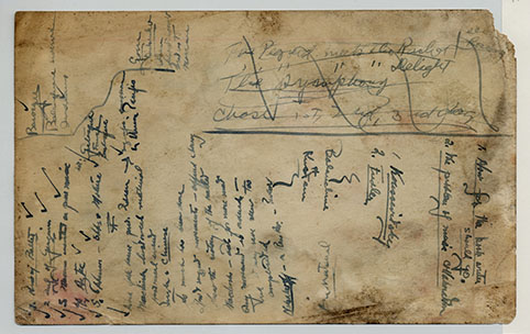 Melville Card 011a