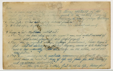 Melville Card 806