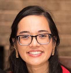 Clara Nguyen