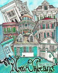 My New Orleans_Natalie Granados