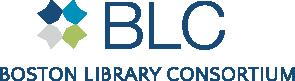 Boston Library Consortium logo