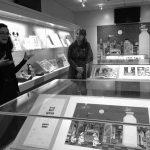 Explore our exhibits image