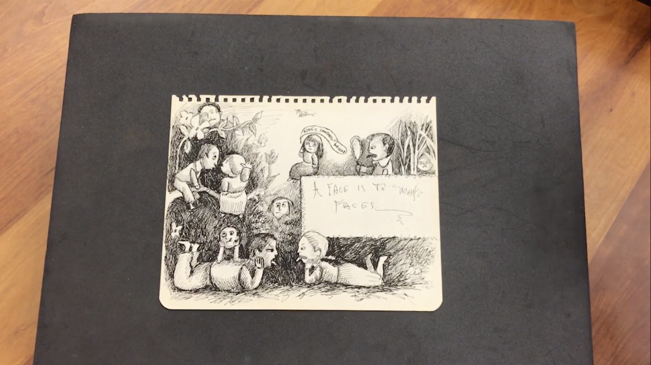 Video Thumbnail for 25 for 25: The Maurice Sendak Collection
