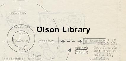Olson Library