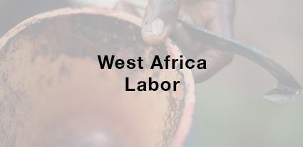 West Africa Labor