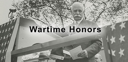 Wartime Honors