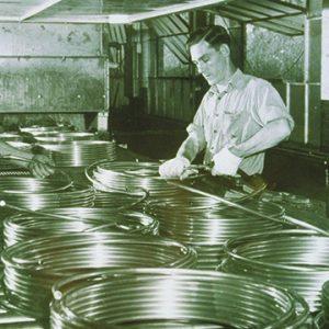 Connecticut Labor History